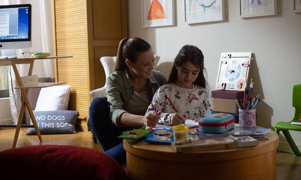 Πέντε τρόποι να περνάς κάθε μέρα περισσότερο ποιοτικό χρόνο με το παιδί