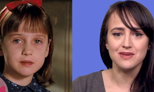 Δείτε πώς είναι σήμερα δέκα διάσημα παιδιά της δεκαετίας του '90 - Θα εκπλαγείτε (vid)
