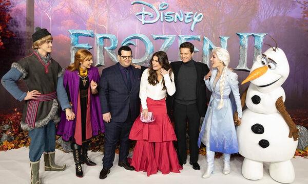 Frozen 2: Άρωμα γυναίκας... και στη νέα ταινία (vid)