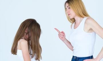 Βάλε όρια στα παιδιά χωρίς να λες συνέχεια «όχι»