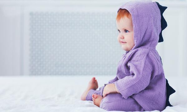 Τι μπορεί να κάνει ένα βρέφος 9 μηνών