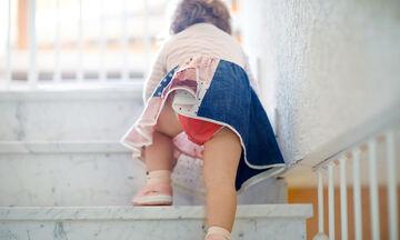 Έξι κίνδυνοι για την υγεία του παιδιού σας που πρέπει να γνωρίζετε (vid)