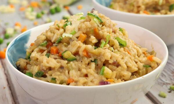 Τηγανητό ρύζι - Δείτε πώς θα το κάνετε τέλειο