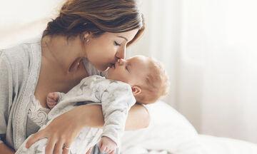 Το κούνημα μπορεί να βλάψει το μωρό;