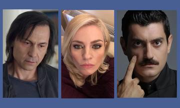 Διάσημοι Έλληνες ηθοποιοί που δε γνωρίζατε ότι είναι αδέρφια (pics)