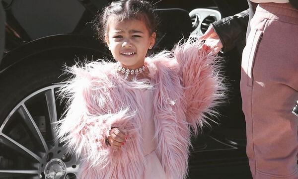 Πράγματα που αποδεικνύουν ότι τα παιδιά της Κim Kardashian είναι πιο κακομαθημένα απ' όσο νομίζατε