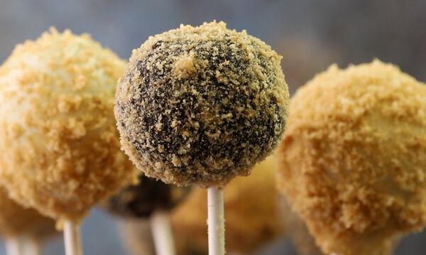 Γρήγορα σοκολατένια γλειφιτζούρια - Θα γίνουν το αγαπημένο γλύκισμα των παιδιών
