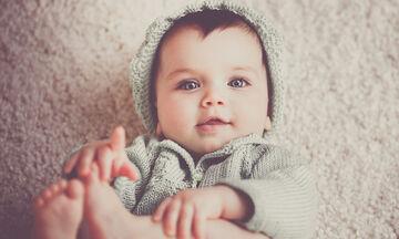 Πρώτη φορά βουλωμένη μυτούλα: Το μωρό μου κρύωσε!