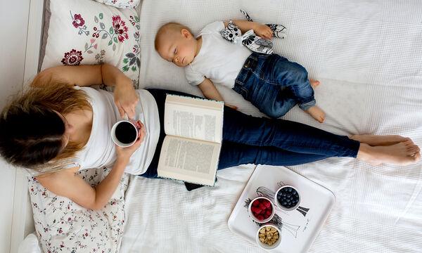 Υγιεινά και γρήγορα snacks για θηλάζουσες μητέρες