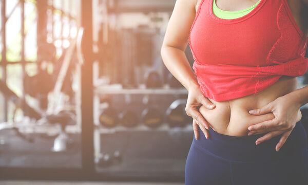 Γιατί παχαίνω όσο πλησιάζω την εμμηνόπαυση;