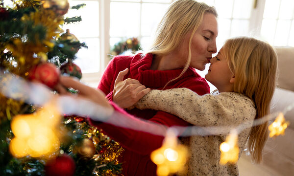 Τι μπορείτε να κάνετε με τα παιδιά σας στις γιορτές - Σας προτείνουμε είκοσι ιδέες