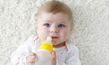 Τα τρία πράγματα που δεν γνωρίζατε για το γάλα σε σκόνη (vid)