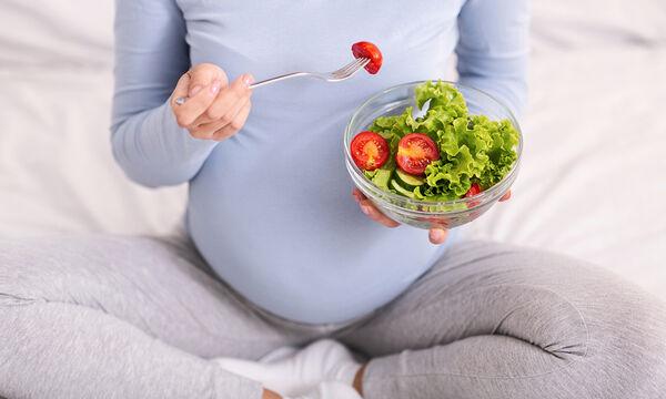 Γιατί είναι σημαντική η πρόσληψη μαγνησίου στην εγκυμοσύνη και σε ποιες τροφές το βρίσκουμε; (pics)