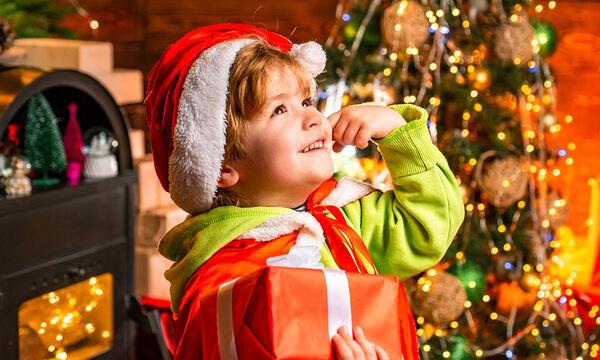 Πώς να αποφύγετε τα παιδικά ατυχήματα στο σπίτι την περίοδο των γιορτών