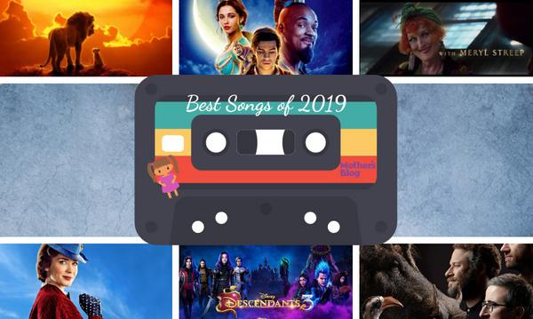 Mixtape: 10 από τα καλύτερα family-friendly τραγούδια για το 2019 (vids)