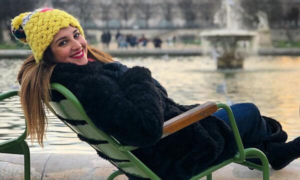 Κλέλια Πανταζή: Όλα όσα νιώθει στην 38η εβδομάδα της εγκυμοσύνης της (pics)