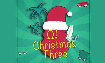«Ω! Christmas Tree»