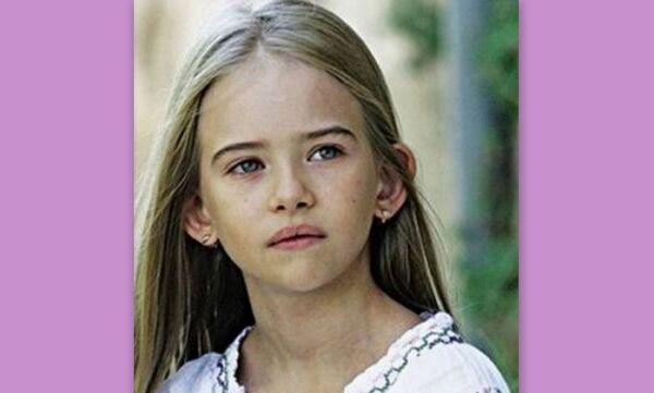 Δείτε πώς είναι σήμερα το κοριτσάκι από τη σειρά «Για την καρδιά ενός αγγέλου» (pics)
