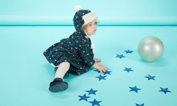 Black Friday Tips: Ξέρουμε πού θα βρεις τα ιδανικά ρούχα για το μικρό σου!
