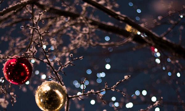 Προσπάθησε να μείνεις ψύχραιμη! Αυτά είναι τα πιο περίεργα Χριστουγεννιάτικα έθιμα
