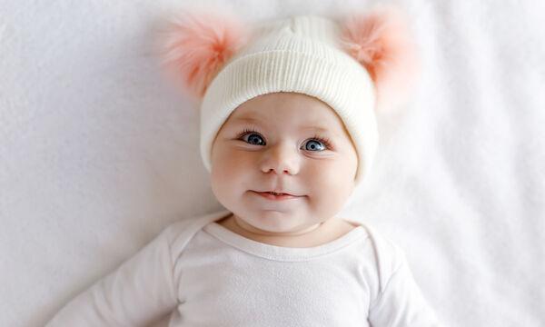 Πώς μπορούμε να προστατέψουμε το δέρμα του μωρού τον χειμώνα;