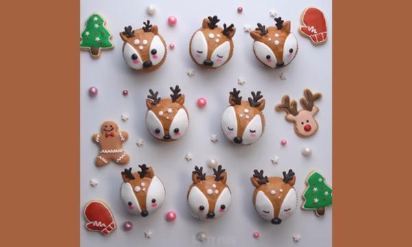 Υπέροχοι τρόποι για να διακοσμήσετε τα χριστουγεννιάτικα γλυκά σας (vid)