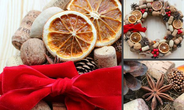 Χριστουγεννιάτικα στολίδια και διακοσμητικά από stick κανέλας - Πάρτε ιδέες (vid + pics)