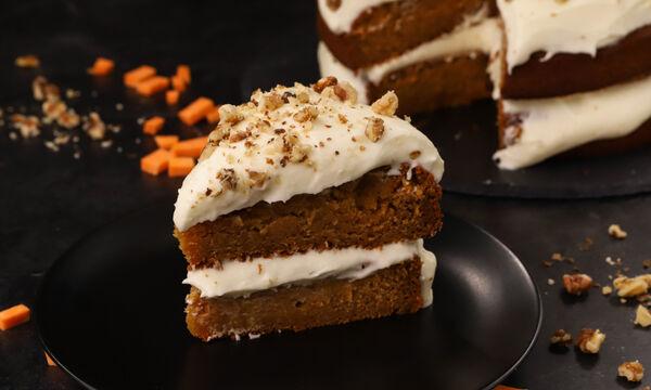 Κέικ γλυκοπατάτας - Ένα νόστιμο και υγιεινό γλύκισμα που θα λατρέψει κάθε παιδί