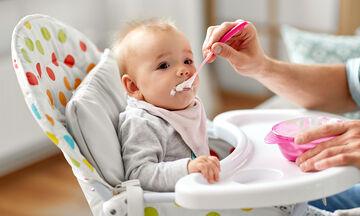 Επτά θρεπτικά συστατικά που θα ενισχύσουν το ανοσοποιητικό σύστημα του μωρού σας