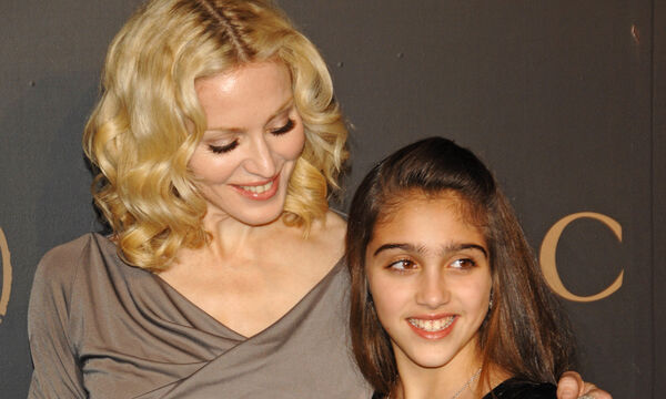 Lourdes Leon: Μετά από καιρό η Madonna δημοσίευσε φωτογραφία της κόρης της (pics)