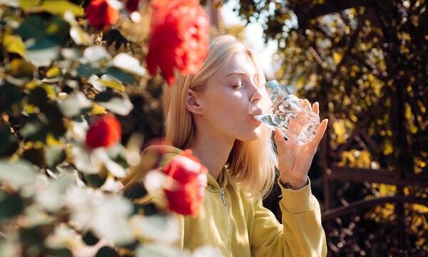 Πώς κυκλοφορούν τα υγρά στο σώμα μας;