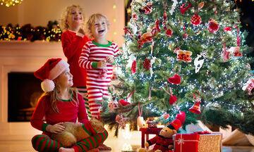 Οι γιορτές προκαλούν στρες και ένταση στα παιδιά;