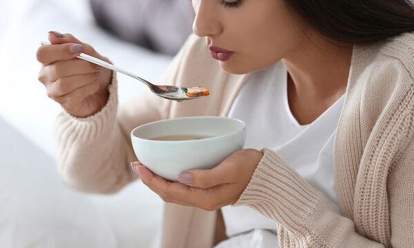 Πώς θα φτιάξουμε υγιεινές και θρεπτικές σούπες σε πέντε βήματα;