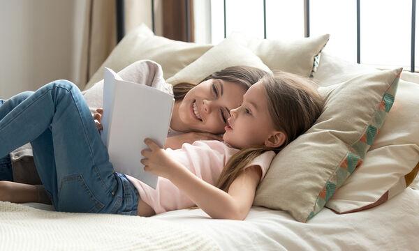 Για να έχουμε καλή επικοινωνία με το παιδί μας πρέπει να μάθουμε να είμαστε καλοί ακροατές