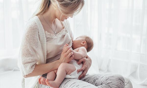 Μπορώ να θηλάσω το μωρό μου αν έχω διαβήτη;