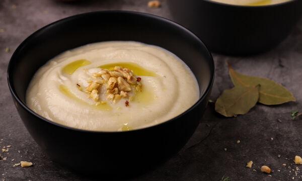 Σούπα σελινόριζας - Ένα χειμωνιάτικο πιάτο που θα λατρέψετε