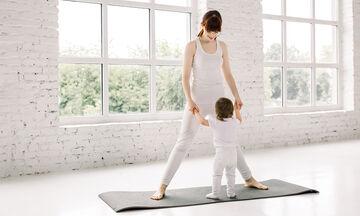 Πέντε απλές ασκήσεις για να χάσετε το λίπος στους μηρούς (vid)