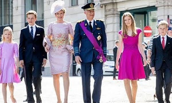 Αυτά τα παιδιά βασιλικών οικογενειών πρέπει να τα γνωρίσετε - Υπάρχει λόγος (vid)