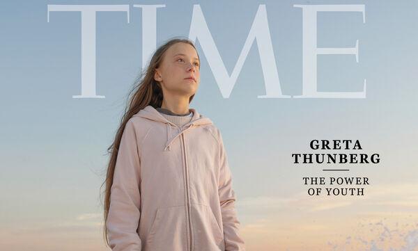 Greta Thunberg: Η 16χρονη ακτιβίστρια που αναδείχθηκε Πρόσωπο της Χρονιάς (pics & vid)