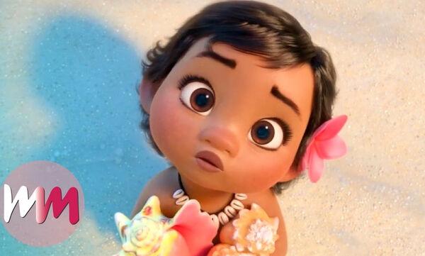 Αυτά είναι τα πιο αξιολάτρευτα μωράκια της Disney (vid)