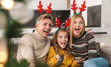Πέντε ταινίες που μπορείτε να δείτε με τα παιδιά σας ανήμερα της Πρωτοχρονιάς (vids)