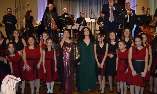 Εκδήλωση της περιφέρειας Αττικής για τον Σύνδεσμο Προστασίας Παιδιών και Αμεα