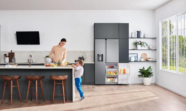 Ψάχνεις ψυγείο; Αυτά είναι τα must χαρακτηριστικά που πρέπει να λάβεις υπόψη!