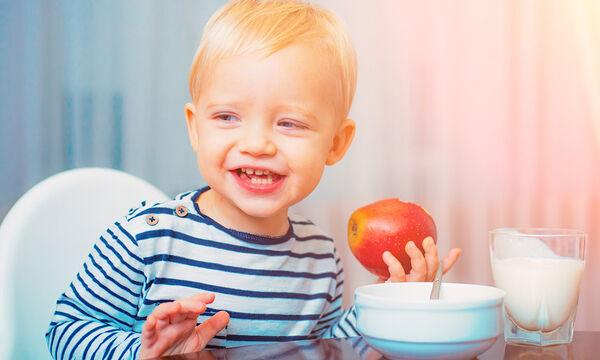 Ποιες τροφές είναι απαραίτητες για την ανάπτυξη του παιδικού εγκεφάλου;
