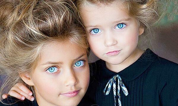 Τα πιο όμορφα παιδιά στον κόσμο μεγάλωσαν - Δείτε πόσο άλλαξαν (vid)