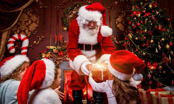 Παιδί μου δεν υπάρχει Άγιος Βασίλης - Μια άσκοπη αλήθεια ή μήπως όχι;