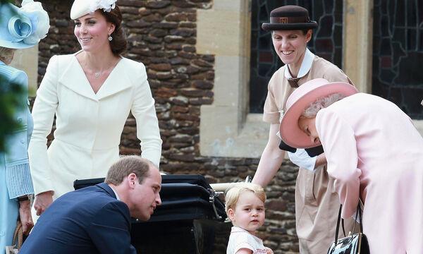 Πράγματα που δεν γνωρίζετε για τις νταντάδες της βασιλικής οικογένειας (vid)