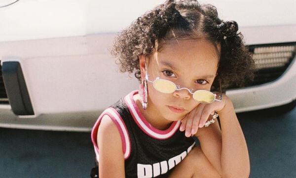 Εσείς γνωρίζετε τη ZaZa; Δείτε τη μικρή που έχει ξετρελάνει το διαδίκτυο (pics+vid)