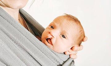 Όταν ένα μωρό γεννιέται με λαγόχειλο ή λυκόστομα (vid+pics)