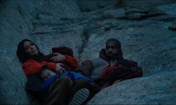 Στο νέο βίντεο κλιπ του Kanye West πρωταγωνιστούν τα 4 παιδιά του, η Kim, η Kourtney & η Kris Jenner